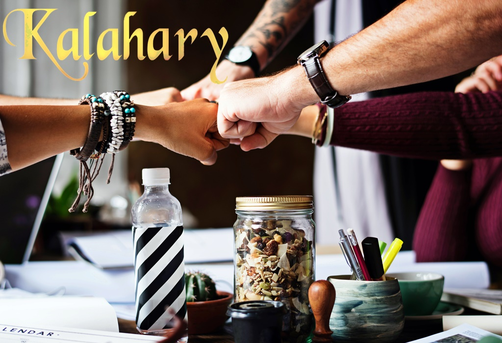KALAHARY SEU SUCESSO NO MARKETING MULTINÍVEL.